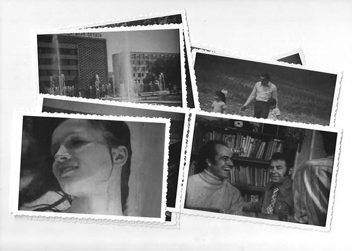 Фотографії з мого альбому. Придністров'я, 1973/Photos from my album. Transnistria, 1973
